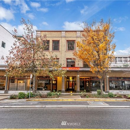Rent this 1 bed loft on 744 Market Street in Tacoma, WA 98402