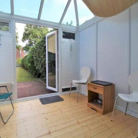 Rent this 0 bed apartment on Alum Chine Road in Bournemouth, BH4 8HG