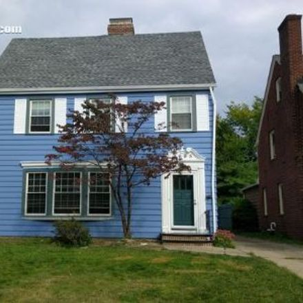 Rent this 2 bed house on 3699 Strandhill Road in Shaker Heights, OH 44122