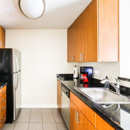 Rent this 1 bed apartment on Santa Clara