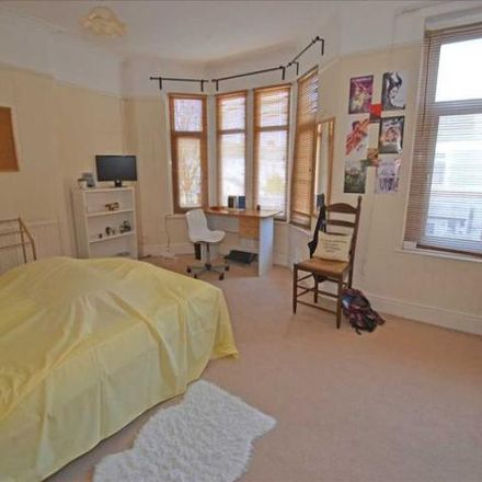 Rent this 3 bed house on Inglefield Avenue in Cardiff, United Kingdom