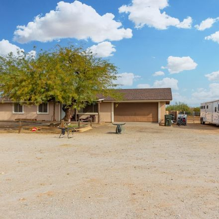 Rent this 3 bed house on N 196th Ave in Litchfield Park, AZ