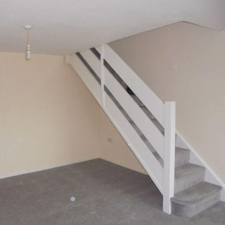 Rent this 1 bed house on Cannons Gate in Clevedon BS21, United Kingdom