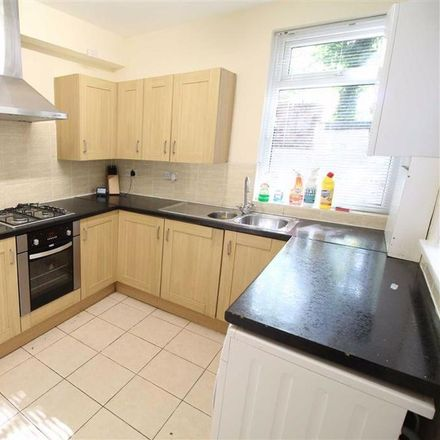 Rent this 4 bed room on Westbourne Road in Manchester M14 6YN, United Kingdom