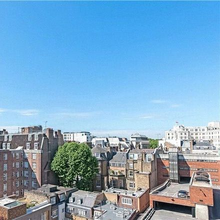 Rent this 2 bed house on The Greenhouse in 27a Hill Street, London W1J 5LX