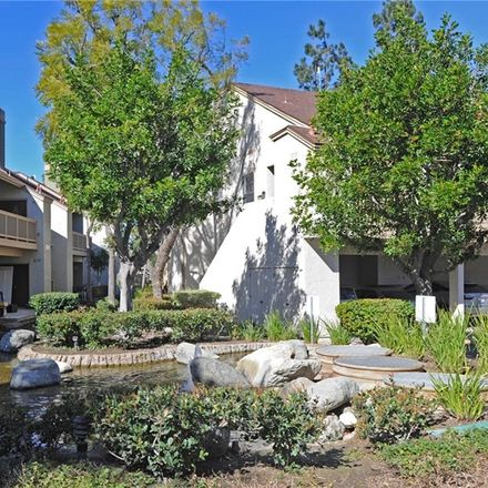 Rent this 2 bed condo on 10620 Lakeside Drive North in Garden Grove, CA 92840