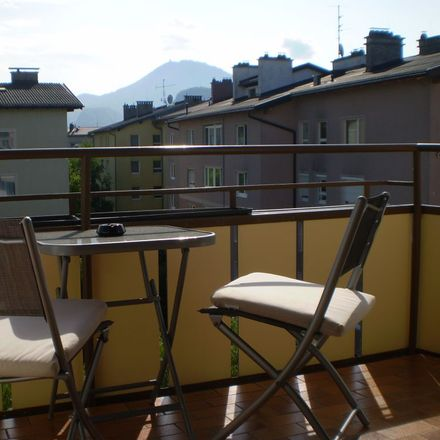 Rent this 1 bed apartment on Wilhelm-Erben-Straße 6 in 5020 Salzburg, Austria