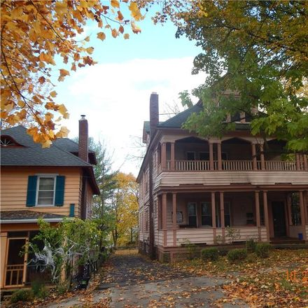 Rent this 4 bed apartment on 853 Maryland Avenue in Dewitt, NY 13210