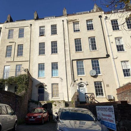 Rent this 1 bed apartment on Lodge Place in Bristol BS1 5LG, United Kingdom