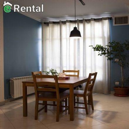 Rent this 1 bed apartment on سه راه پیاله in Tajrish City, District 4