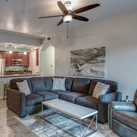 Rent this 3 bed apartment on 10136 East Southern Avenue in Mesa, AZ 85208