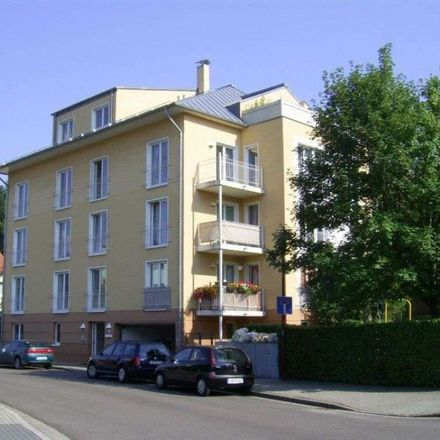 Rent this 1 bed apartment on An der Aue 2 in 01705 Freital, Germany