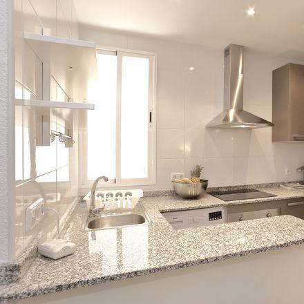 Rent this 3 bed room on Calle de Cea Bermúdez in 15, 28003 Madrid