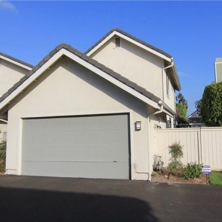 Rent this 2 bed condo on 21 Spinnaker in Irvine, CA 92614