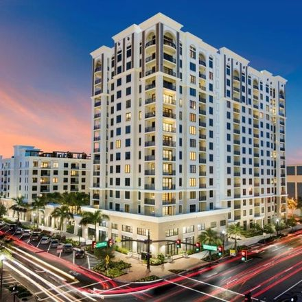 Rent this 2 bed apartment on Pinellas County Government Facilities in 5th Street North, Saint Petersburg
