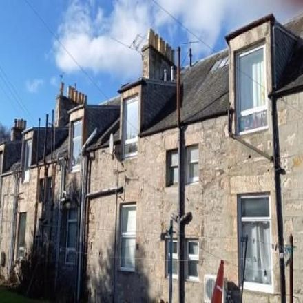 Rent this 1 bed apartment on Harrowden Road Car Park in Gladstone Place, Inverness IV3 5QL