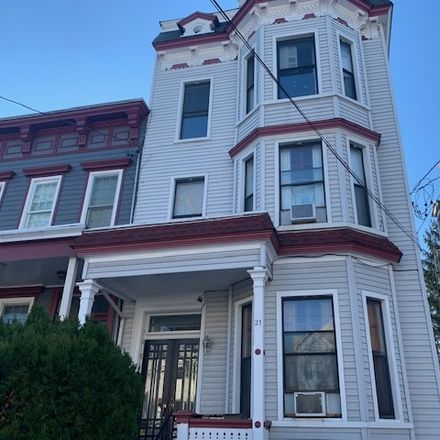 Rent this 2 bed apartment on Sherman Ave in Jersey City, NJ