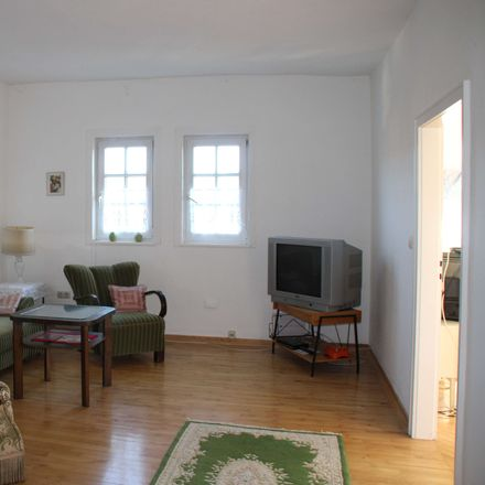 Rent this 3 bed apartment on Waldkappel in HESSE, DE