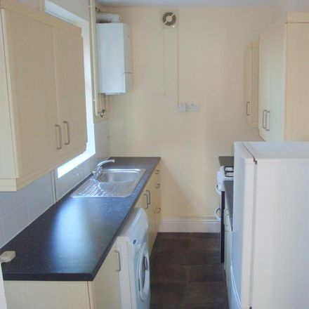 Rent this 2 bed house on Wolverton Road in Leicester LE3 2AA, United Kingdom