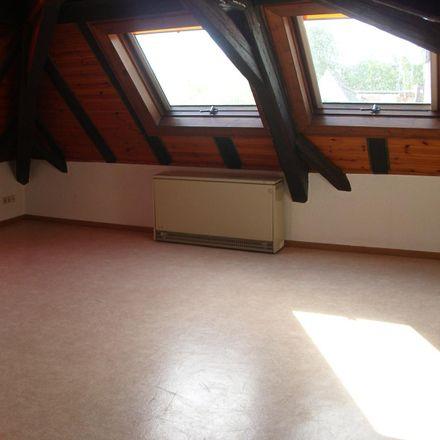 Rent this 2 bed loft on Bäckerei Eckerich in Hauptstraße, 65346 Eltville am Rhein