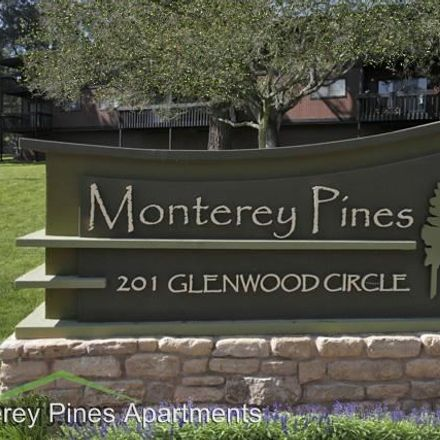 Rent this 2 bed apartment on Del Monte Golf Course in 1300 Sylvan Road, Monterey