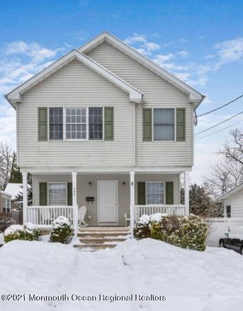 Rent this 3 bed house on Spring Street in Red Bank, NJ 07701