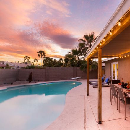 Rent this 4 bed house on 3364 North 87th Place in Scottsdale, AZ 85251