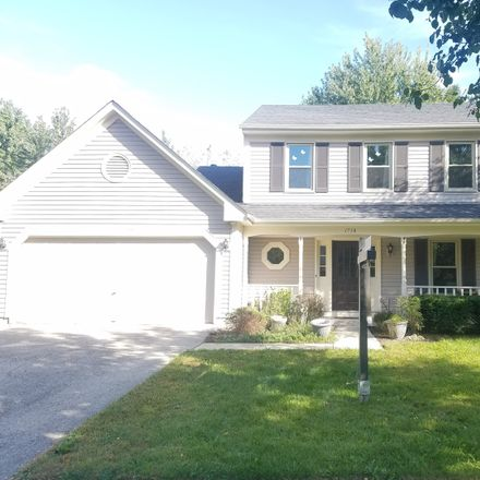 Rent this 4 bed house on Timber Lane Dr in Montgomery, IL