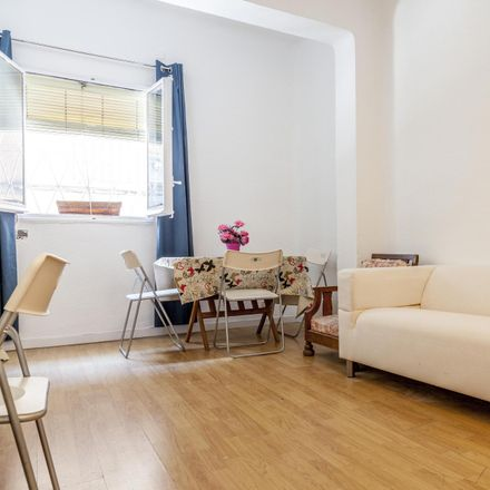 Rent this 3 bed apartment on Calle de Urgel in 28001 Madrid, Spain