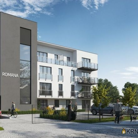 Rent this 3 bed apartment on Romana 35 in 93-373 Łódź, Poland