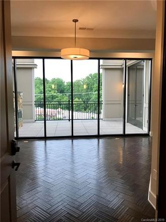 Rent this 2 bed apartment on 1351 East Morehead Street in Charlotte, NC 28204