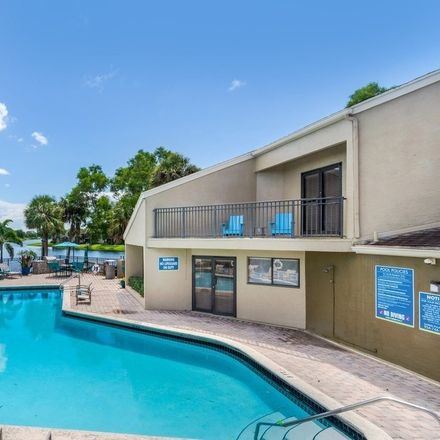Rent this 3 bed apartment on 9354 Northwest 43rd Street in Sunrise, FL 33351