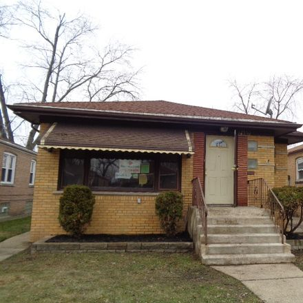 Rent this 4 bed house on 12550 South Stewart Avenue in Chicago, IL 60628