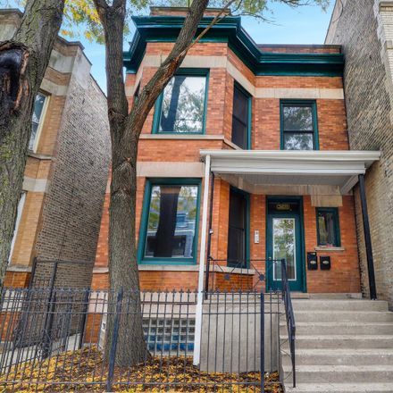 Rent this 6 bed duplex on 3611 North Damen Avenue in Chicago, IL 60613