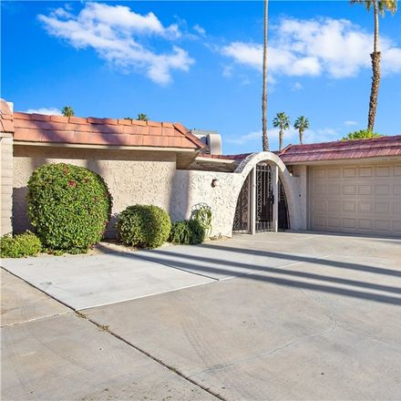 Rent this 2 bed condo on 34940 Calle Avila in Cathedral City, CA 92234