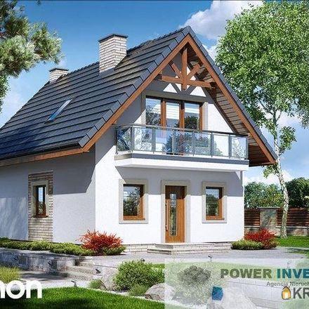 Rent this 4 bed house on Niepodległości 12 in 32-064 Rudawa, Poland