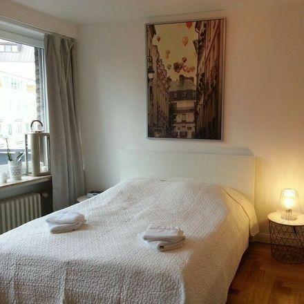 Rent this 1 bed apartment on Violenstraße 37 in 28195 Bremen, Germany