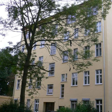 Rent this 2 bed apartment on Berger Beton Werk Berlin-Hohenschönhausen in Bürknersfelder Straße, 13053 Berlin