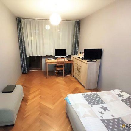 """Rent this 2 bed apartment on Hurtownia farb i lakierów """"Limara"""" in Przemysłowa 1, 41-300 Dąbrowa Górnicza"""