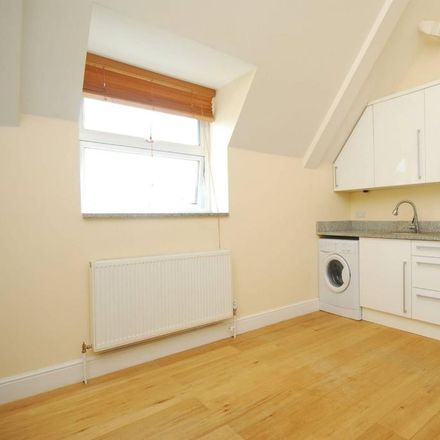 Rent this 2 bed apartment on Alexandra Hostel in High Street, London N8 7NT