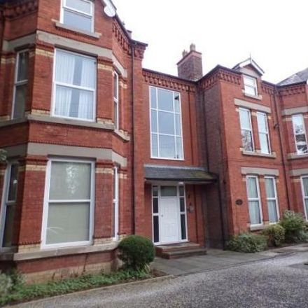 Rent this 2 bed apartment on Shell in Aigburth Road, Liverpool L17 4JP