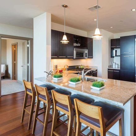 Rent this 2 bed apartment on Enterprise Rent a Car in 2151 Peachtree Road Northeast, Atlanta