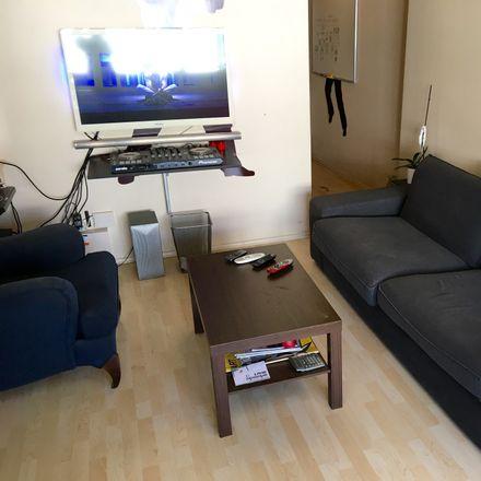 Rent this 1 bed room on Nisantasi/Sair Nigar Street.