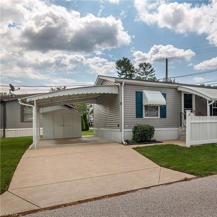 Rent this 3 bed house on 9 Cherry Lane in Olmsted Township, OH 44138