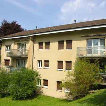 Rent this 4 bed apartment on Im Brächli 43 in 8053 Zurich, Switzerland