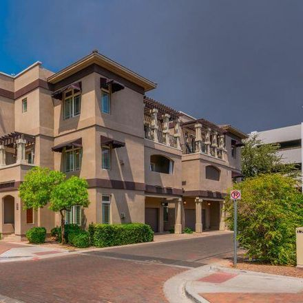 Rent this 2 bed townhouse on 241 West Portland Street in Phoenix, AZ 85003