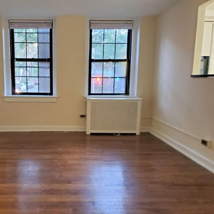 Rent this 0 bed apartment on Phipps Garden Apartments in 51-01 39th Avenue, New York