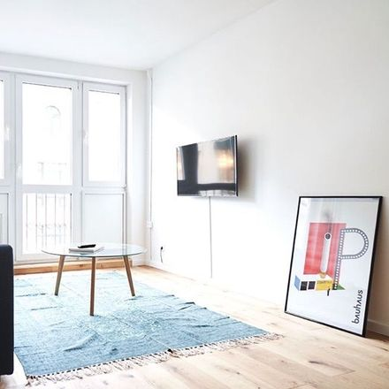 Rent this 1 bed apartment on Brüderstraße 14 in 10178 Berlin, Germany