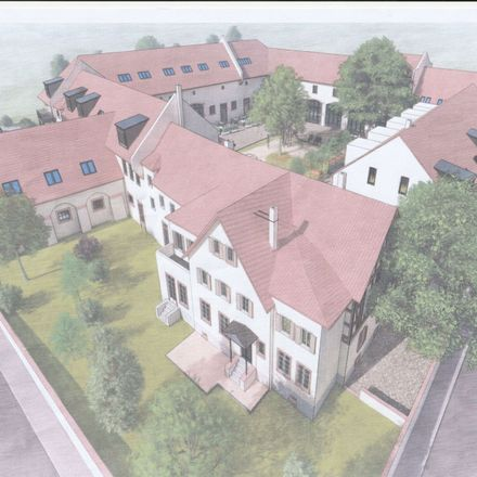 Rent this 5 bed apartment on Bad Homburg vor der Höhe in Ober-Erlenbach, HESSE