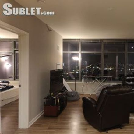 Rent this 2 bed apartment on 350 West Chestnut Street in Chicago, IL 60610